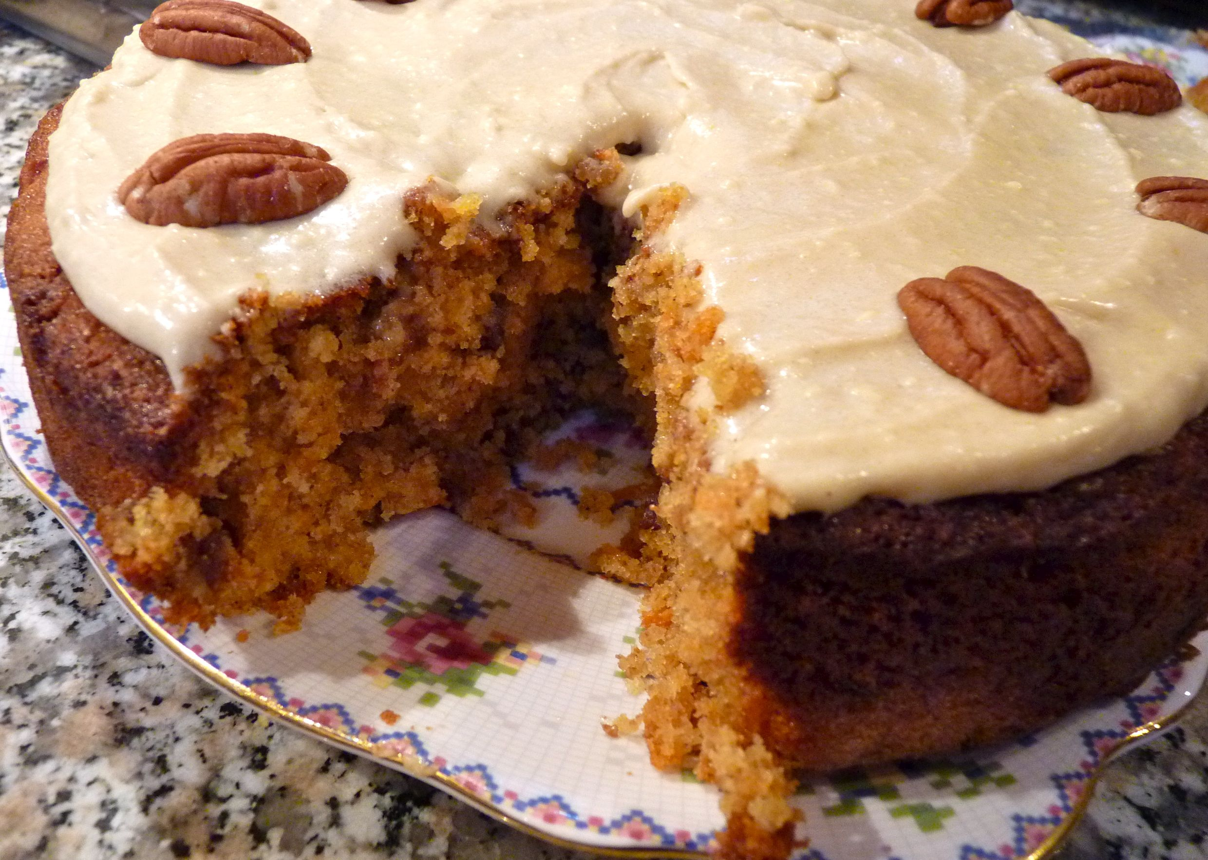 Carrot Cake Recipe Uk Bbc: Best Carrot Cake Recipe