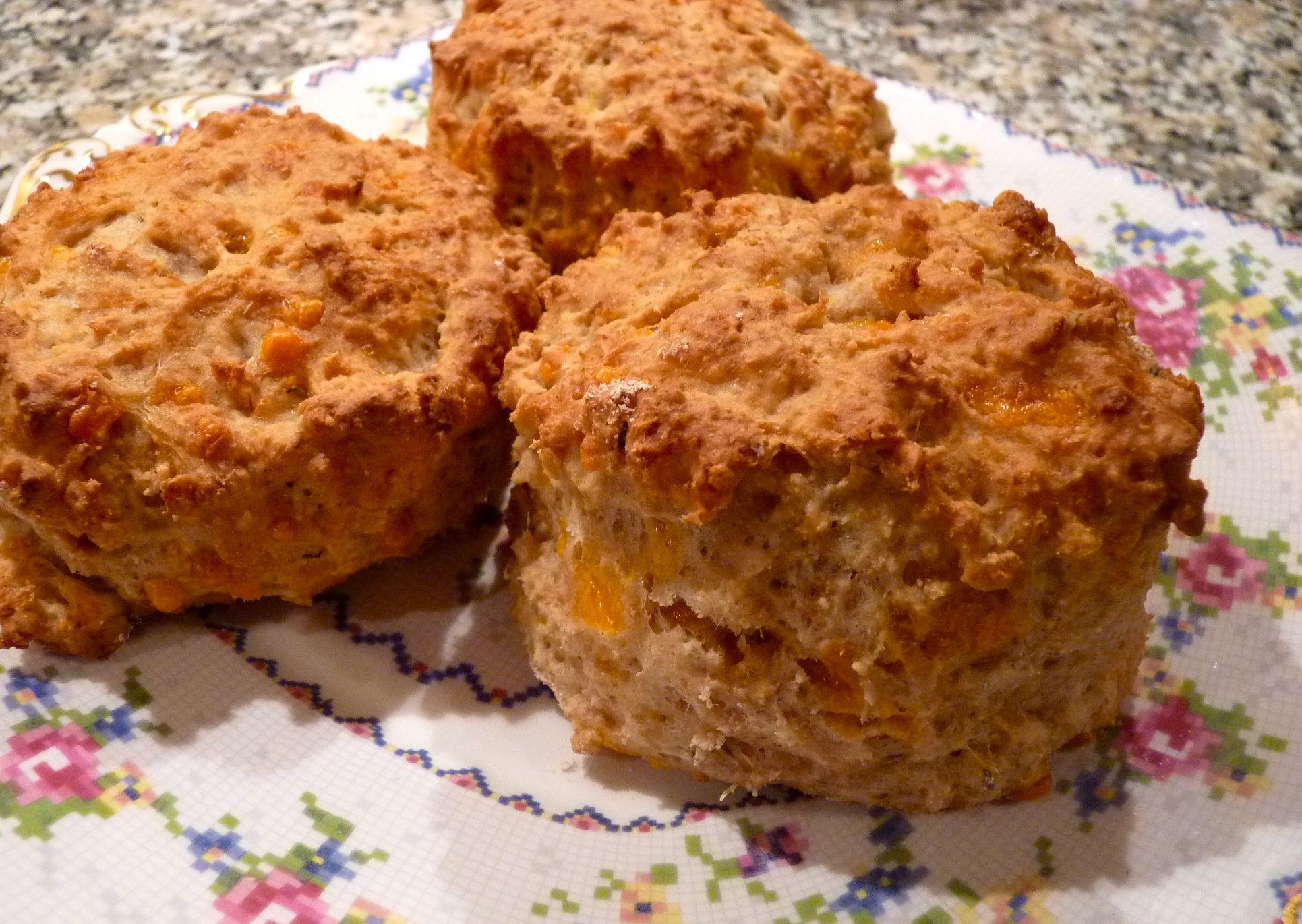 scones in uk