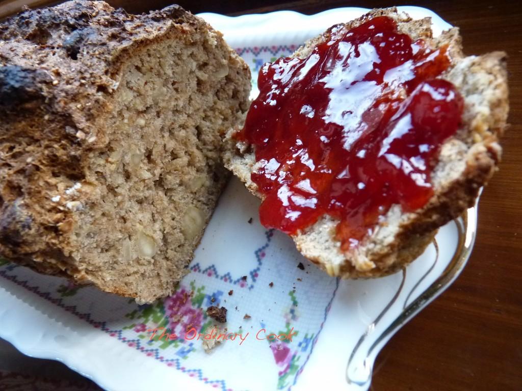 Wholemeal Apple Cake Uk