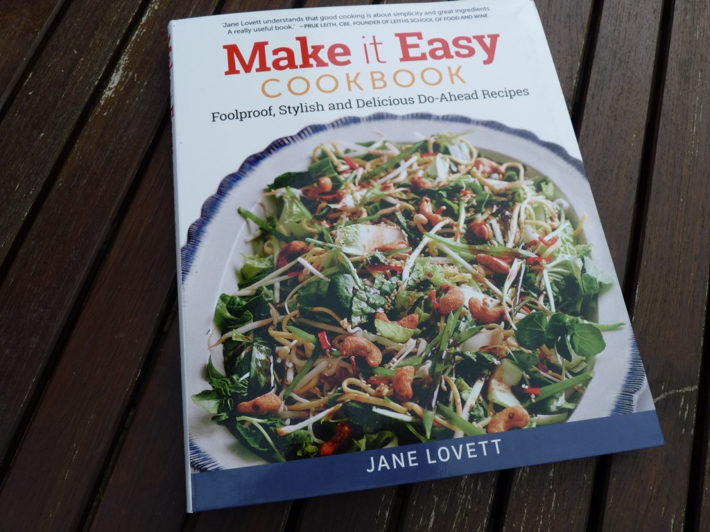 Make it easy cookbook