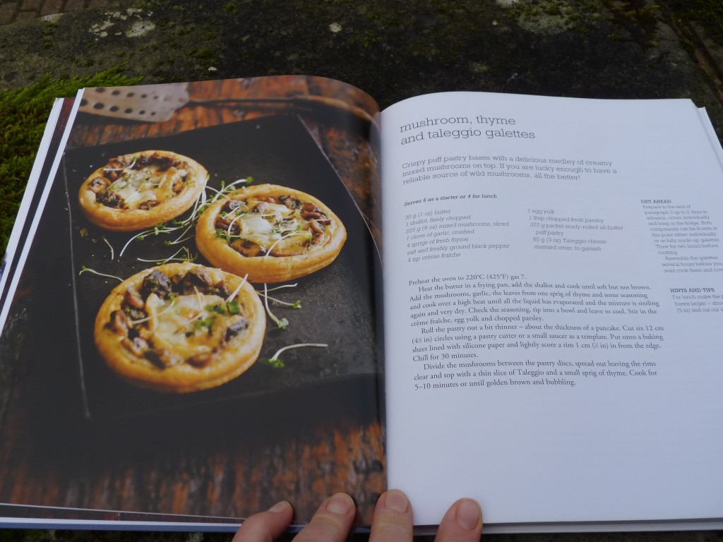 Jane Lovett Cookbook